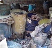 四川哪里清理沥青罐