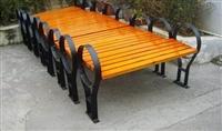 长椅子-户外长椅-木质长椅-篮球场专用长椅