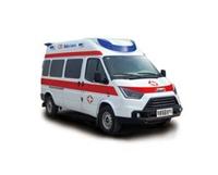 福特救护车价格