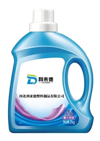 洗衣液瓶,PE塑料瓶,透明包装瓶,洗衣液瓶子厂家