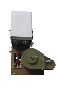 供应PT型粉末冶金制品精整机