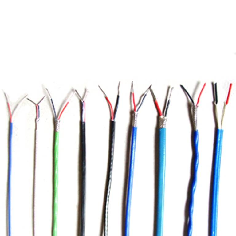 绝缘护套KXP2材料补偿导线电缆价格