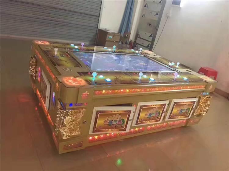 替天行道之水浒英雄游戏机说明