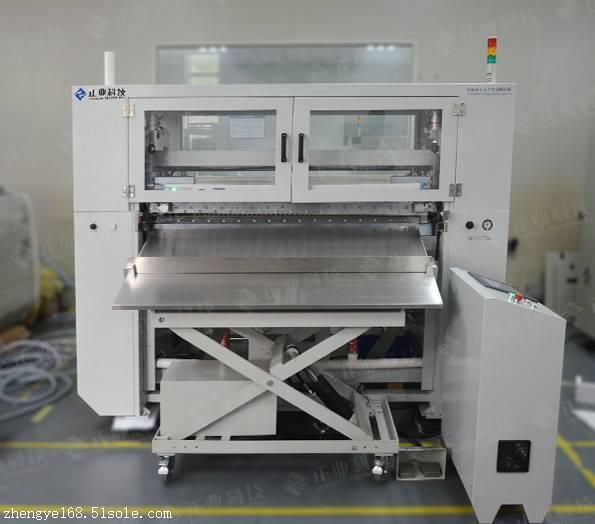 线路板用PP裁切机正业厂家直销CQ3000C