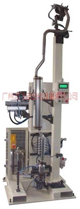 供应工业气检机