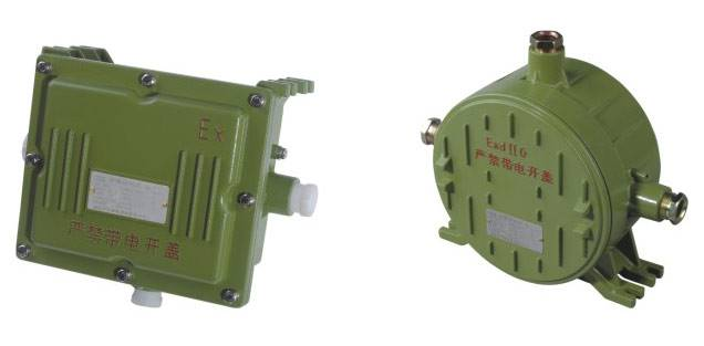 BZA58系列防爆镇流器