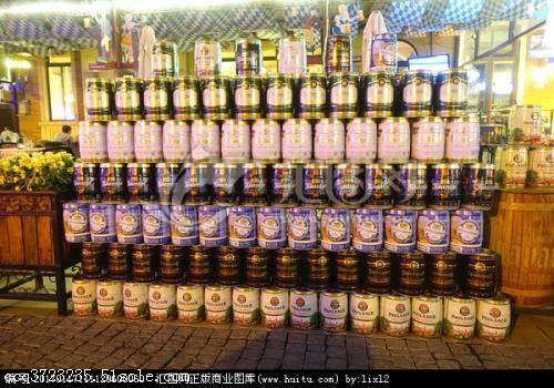 上海进口台湾啤酒报关清关时效