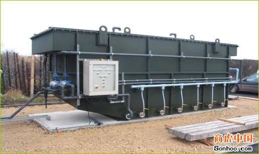 进口二手无管生物污水处理系统报关手续费用,商检清关流程