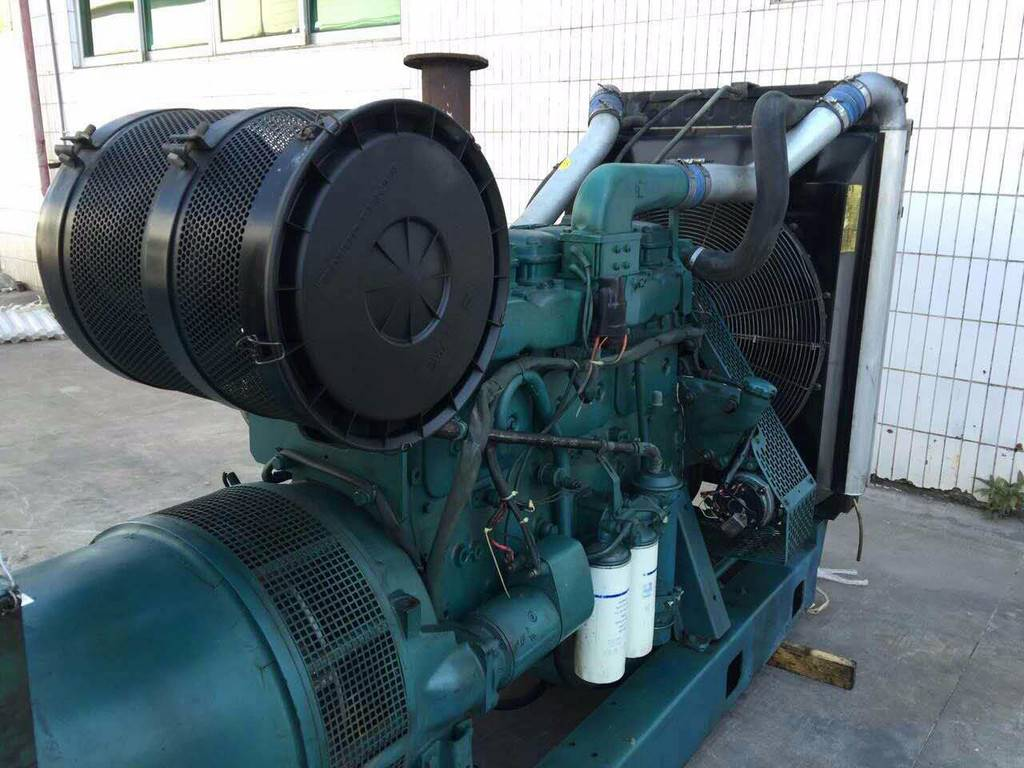 进口二手旧发电机报关需要哪些手续,商检的流程是哪些,代理清关