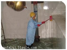 番禺大石生活水箱清洗厂区蓄水池水塔消毒杀菌