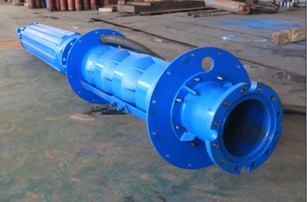 大功率高压低压的多种型号的矿用潜水泵