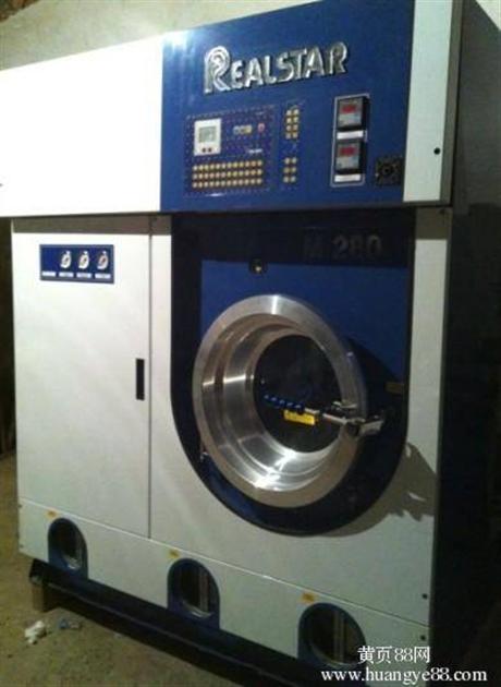 二手干洗机进口报关续要哪些手续,商检有哪些费用流程,代理清关