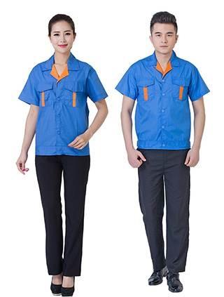 黄岛短袖T恤衫的介绍