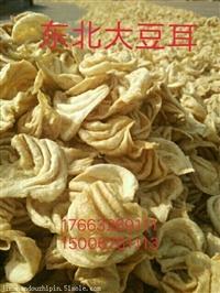豆制品腐竹段