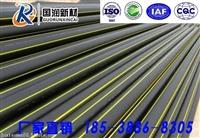洛陽國潤廠家采用上海石化燃氣管道材料