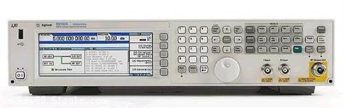 安捷伦N5172B信号发生器配说明书