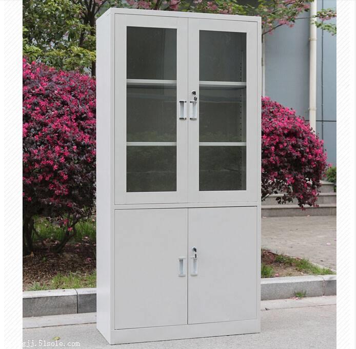 重庆办公家具厂家直销铁皮文件档案柜移动密集架办公桌系列