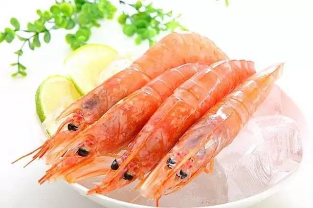 上海清关公司 代理牡丹虾进口费用