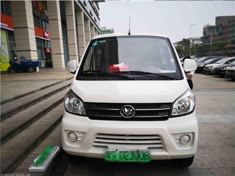 东莞中堂新能源物流车租售,广东倍安新能源