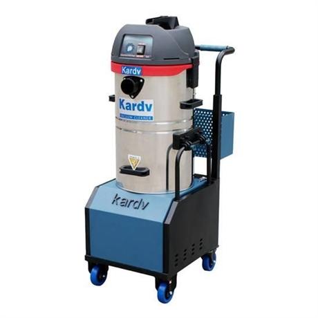 免插电 会议厅 仓库 工厂 商店 充电吸尘器凯德威DL-1245D