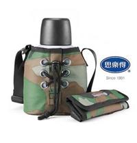 上海304不锈钢大容量3L保温壶加盟 保温壶厂家找思乐得