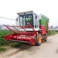 大型玉米秸秆青储机 玉米秸秆青储机价格