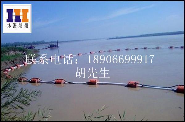 拦污浮筒 养殖浮筒 拦垃圾浮筒 河道警示浮筒