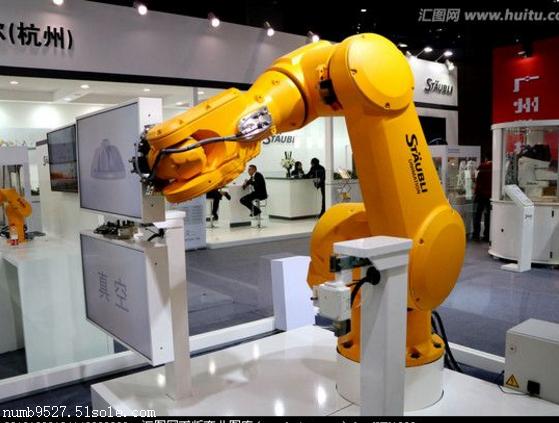 工业机器人报关公司丨报关代理公司