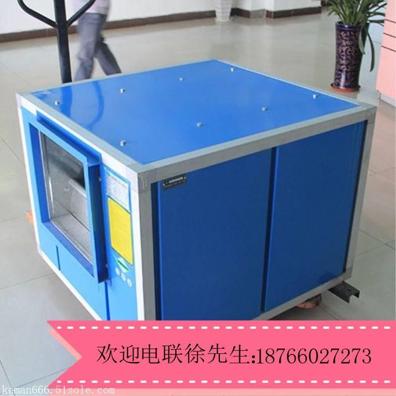 中南科莱批发销售HLF-6高效混流风机箱型号齐全
