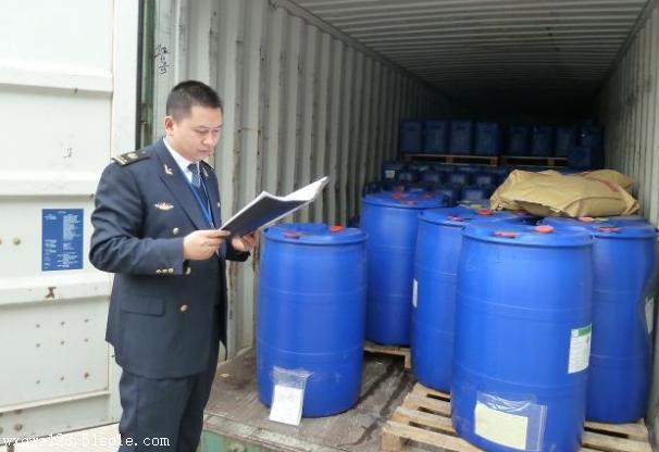 北京进口仪器报关代理配送