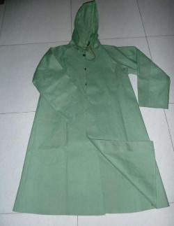供甘肃雨衣和兰州劳保雨衣