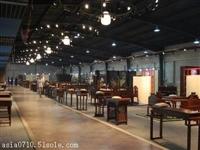 上海红木家具回收