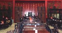 上海老红木家具回收市场价格多少钱