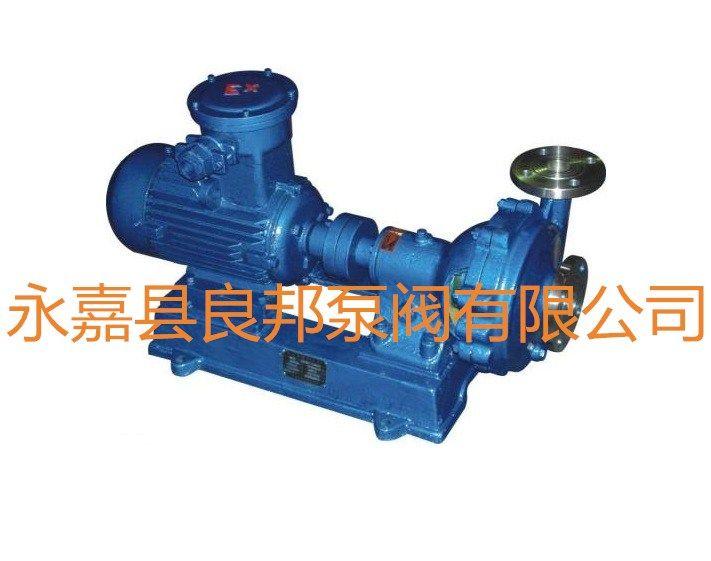 永嘉良邦FB型不锈钢耐腐蚀化工泵