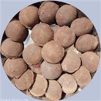 镍矿粉球团粘合剂主要成分