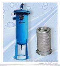 壓縮空氣不銹鋼過濾器