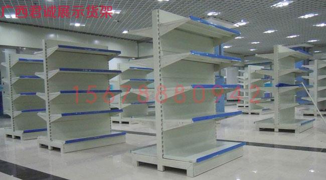 广西南宁超市货架、超市货架