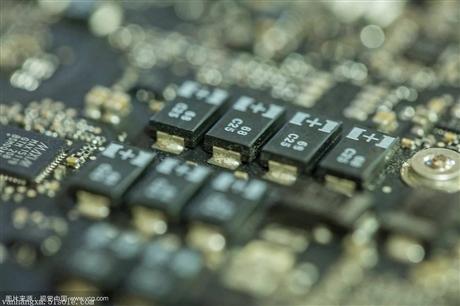 进口集成电路ic芯片上海机场清关要多久