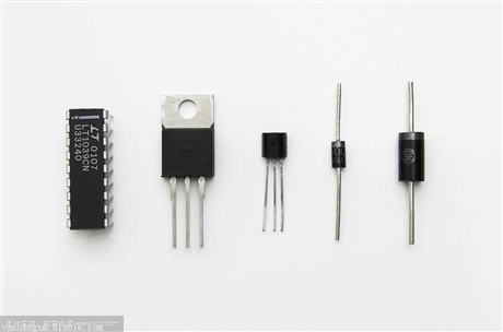 进口集成电路ic芯片需要注意些什么