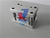 JS-LM1型铝制冲压模具拆装模型 冷冲模具模型