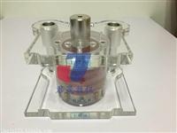 JS-LM2型透明冷冲压模具拆装模型 冷冲压模具