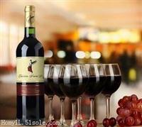 红酒进口报关