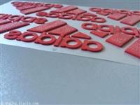 热转印反转印胶水990