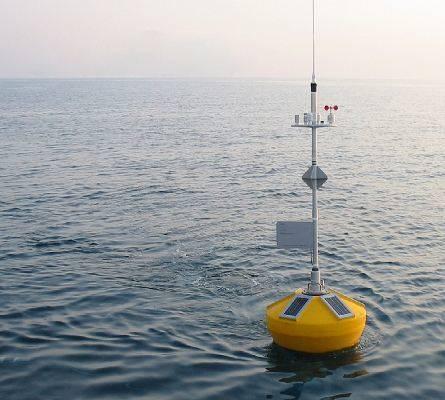 700*900警示航标 小型圆锥警示航标 养殖警示航标