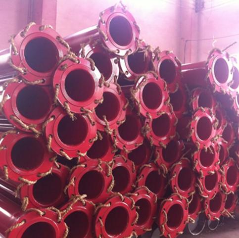 涂塑复合管厂家的制造工艺