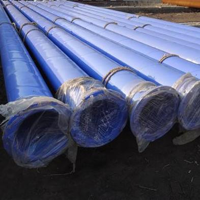 天津内外涂塑钢管的环保