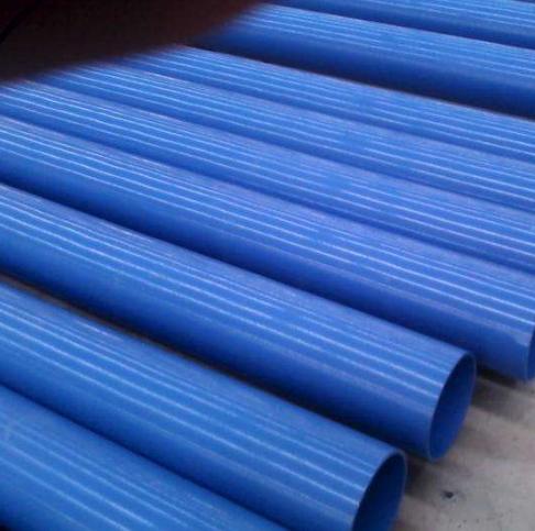 天津内外涂塑钢管市场行情