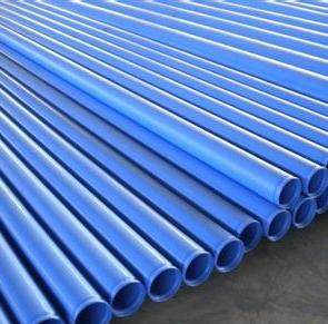 内外涂塑钢管厂家优势