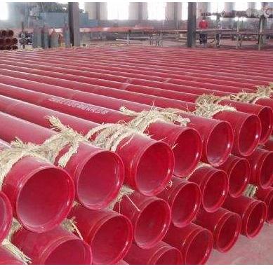 内外涂塑钢管厂家品种齐全