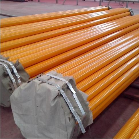 涂塑钢管生产厂家规格表